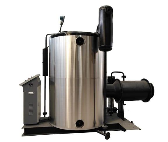 Pelatihan Teknisi (Washer, Dryer, Boiler)