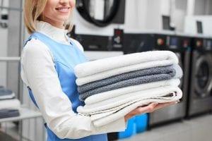 Laundry kiloan tebet