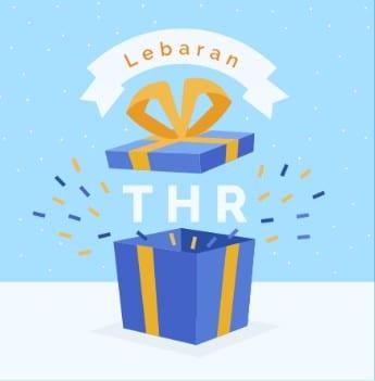 thr lebaran 2019