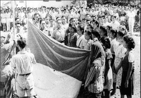 Hari Ulang Tahun Indonesia ke 74