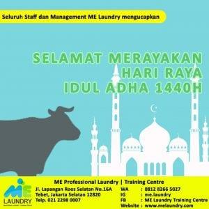 Hari Raya Idul Adha 1440H